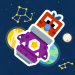 [APK] Rushy Rockets: Puzzle Blast in Space 1.05  (MOD Unlimited Money)