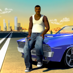 [APK] San Andreas Gang Wars 9.2 (MOD Unlimited Money)