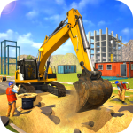 [APK] Sand Excavator Simulator 3D 2.0.2 (MOD Unlimited Money)