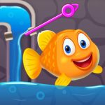 [APK] Save the Fish – Pull the Pin Game 10.3 (MOD Unlimited Money)