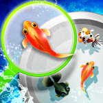 [APK] Shin Goldfish Scooping 2.9.0 (MOD Unlimited Money)