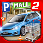 [APK] Shopping Mall Car Driving 2 1.2 (MOD Unlimited Money)