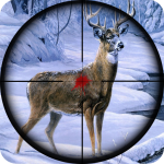 Sniper Animal Shooting 3D Wild Animal Hunting Game  56 (MOD Unlimited Money)