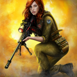 Sniper Arena PvP Army Shooter  1.3.3 (MOD Unlimited Money)