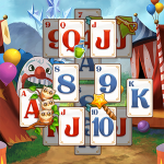 [APK] Solitaire Story – Tri Peaks 1.291.0 (MOD Unlimited Money)