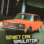 [APK] SovietCar: Simulator 6.8.1  (MOD Unlimited Money)