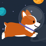 [APK] Space Corgi – Dog jumping space travel game 27v (MOD Unlimited Money)