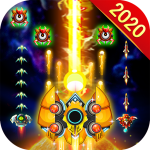 [APK] Space Hunter: The Revenge of Aliens on the Galaxy 1.9.5 (MOD Unlimited Money)