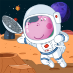 Space for kids. Adventure game  1.1.7 (MOD Unlimited Money)