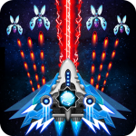 [APK] Space shooter – Galaxy attack – Galaxy shooter 1.479 (MOD Unlimited Money)