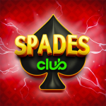 Batak Club Online & Offline Spades Game  7.0.26 (MOD Unlimited Money)