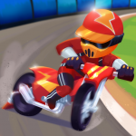 [APK] Speedway Heroes 1.0.16.8 (MOD Unlimited Money)
