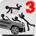 [APK] Stickman Destruction 3 Heroes 1.15 (MOD Unlimited Money)