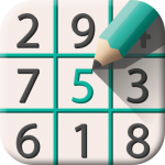 [APK] Sudoku classic 1.2.590 (MOD Unlimited Money)
