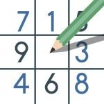 [APK] Sudoku‐A logic puzzle game ‐ 2.2.0   (MOD Unlimited Money)