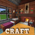 [APK] Super Crafting and Building 2020  3 (MOD Unlimited Money)
