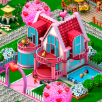 [APK] SuperCity: Building game 1.35.2 (MOD Unlimited Money)