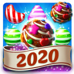 [APK] Sweet Candy Forest 9.10.0001 (MOD Unlimited Money)