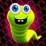 [APK] Swerve.io – Worm Games 2.3.3 (MOD Unlimited Money)