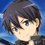 Sword Art Online: Integral Factor  1.7.2 (MOD Unlimited Money)