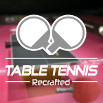 [APK] Table Tennis ReCrafted! 1.057 (MOD Unlimited Money)