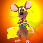 [APK] Talking Mike Mouse 10 (MOD Unlimited Money)
