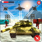 [APK] Tank vs Missile Fight-War Machines battle 1.0.7 (MOD Unlimited Money)
