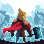 [APK] Thor : War of Tapnarok 1.3.5 (MOD Unlimited Money)