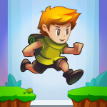 [APK] Tiny Jack: Platformer Adventures (PVP Multiplayer) 1.6.4 (MOD Unlimited Money)