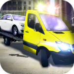 [APK] Tow Truck City Driving 1.2 (MOD Unlimited Money)