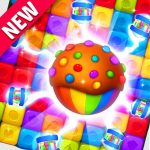 [APK] Toy Cube Crush – Tapping Games 1.0.11 (MOD Unlimited Money)
