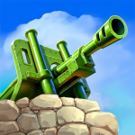 [APK] Toy Defence 2 — Tower Defense game 2.21 (MOD Unlimited Money)