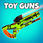 [APK] Toy Guns – Gun Simulator Game 3.2 (MOD Unlimited Money)