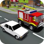 Toy Truck Drive  8.0 (MOD Unlimited Money)