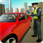 [APK] Traffic police officer traffic cop simulator 2019 1.3.1 (MOD Unlimited Money)