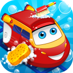 [APK] Train Wash 1.0.14 (MOD Unlimited Money)