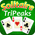 [APK] TriPeaks Solitaire ♣ Free Card Game 1.9.1 (MOD Unlimited Money)