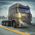 [APK] Truck World: Euro & American Tour (Simulator 2020) 1.1968 (MOD Unlimited Money)