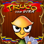[APK] Truco with Vira 1.2 (MOD Unlimited Money)