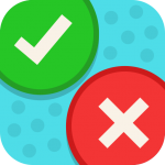 [APK] True or False? Trivia Quiz 1.20 (MOD Unlimited Money)