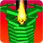 [APK] Twisty Stack 1.4 (MOD Unlimited Money)