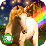 [APK] Unicorn Family Simulator 1.4.2  (MOD Unlimited Money)