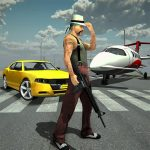 [APK] Vegas Crime Airplane Transporter 5.3 (MOD Unlimited Money)