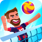 [APK] Volleyball Challenge – volleyball game 1.0.23 (MOD Unlimited Money)