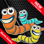 [APK] WORM SNAKE ZONE dot 10 – NEW 2020 1.1 (MOD Unlimited Money)