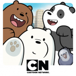 [APK] We Bare Bears: Match3 Repairs  (MOD Unlimited Money)