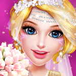 👰🔔Wedding Makeover Salon  3.9.5052 (MOD Unlimited Money)