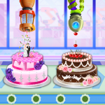 [APK] Wedding Party Cake Factory: Dessert Maker Games 1.0.2 (MOD Unlimited Money)