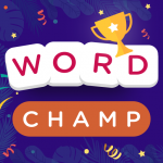 Word Champ Free Word Game & Word Puzzle Games  7.9 (MOD Unlimited Money)