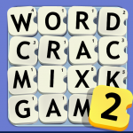 [APK] Word Crack Mix 2 3.6.2 (MOD Unlimited Money)
